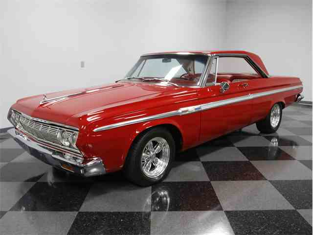 1964 Plymouth Sport Fury | 925072