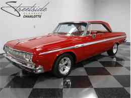 1964 Plymouth Sport Fury for Sale - CC-925072