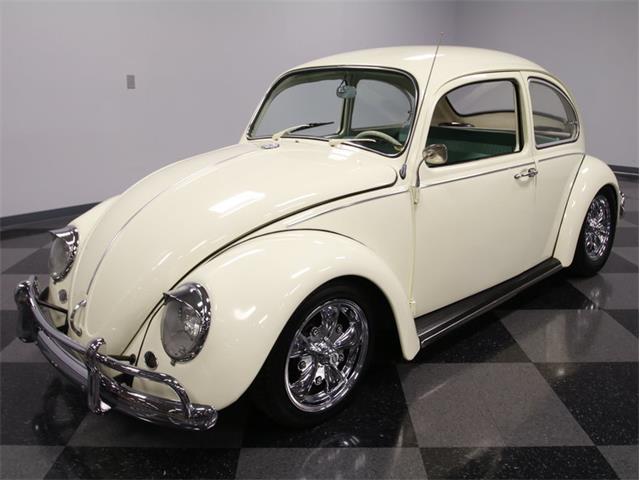 1967 Volkswagen Beetle | 925073