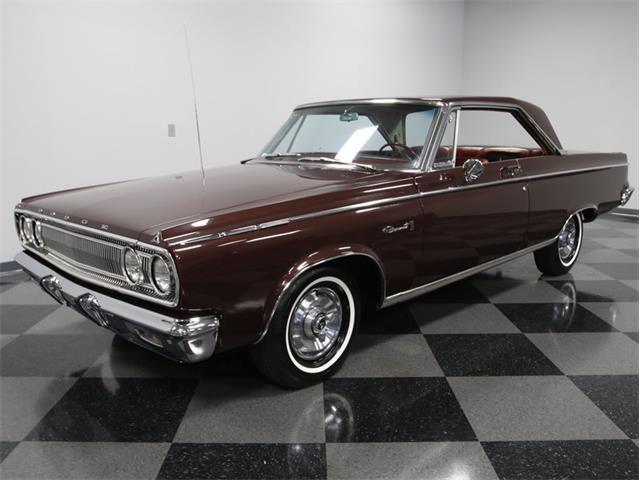 1965 Dodge Coronet 500 | 925074