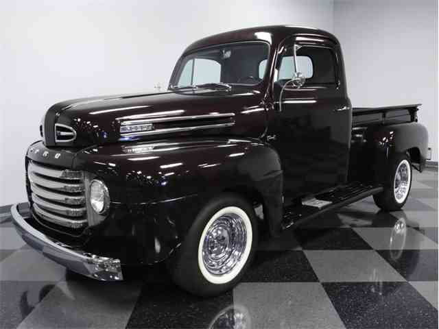 1948 Ford F1 | 925076