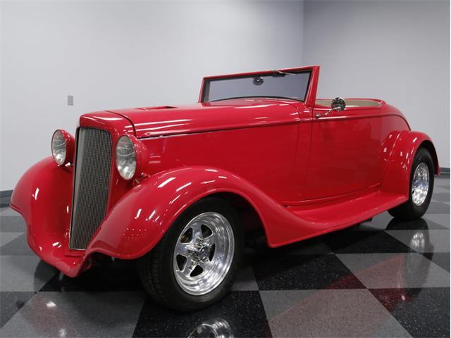 1934 Chevrolet Antique | 925078