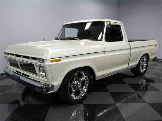 1973 Ford F100 | 925081