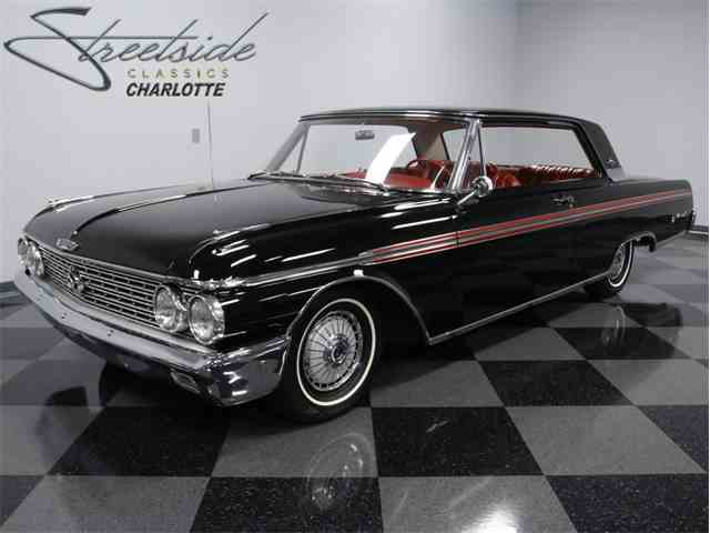 1962 Ford Galaxie 500 XL | 925087