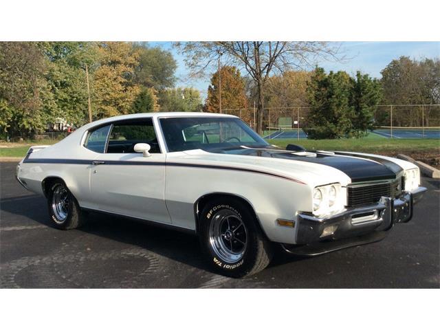 1972 Buick Skylark | 920509