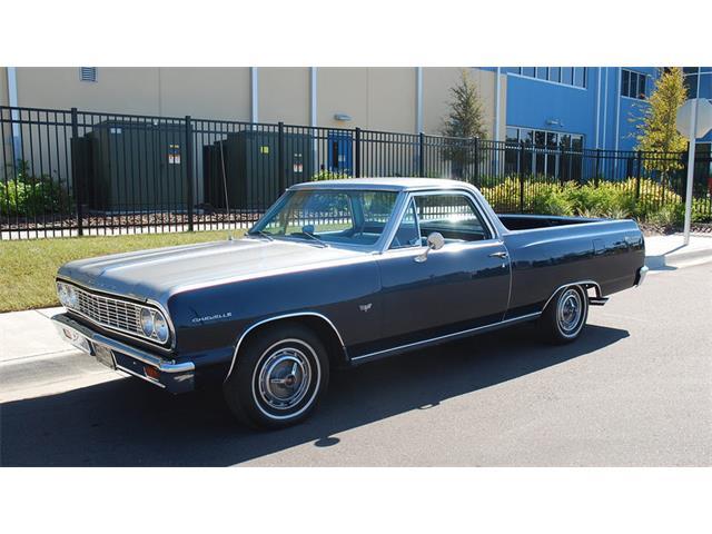 1964 Chevrolet El Camino | 925091