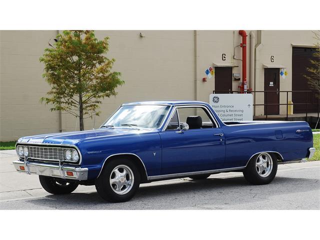 1964 Chevrolet El Camino | 925093