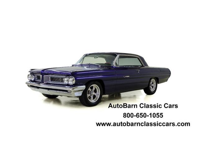 1962 Pontiac Grand Prix | 925094