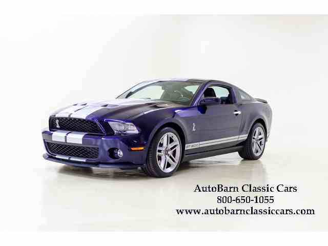 2010 Ford Mustang | 925095
