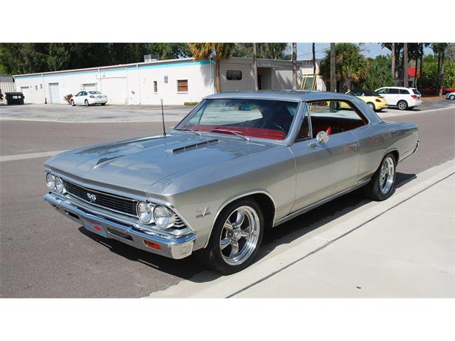 1966 Chevrolet Chevelle For Sale On Classiccars Com 78