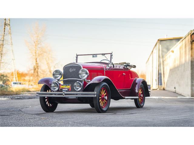 1929 DeSoto K | 925101