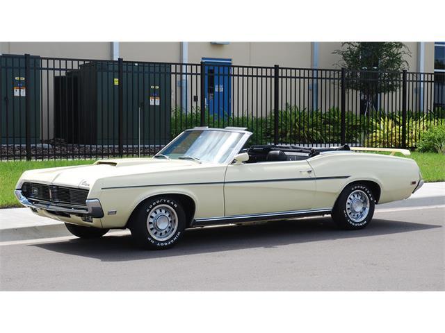 1969 Mercury Cougar | 925103