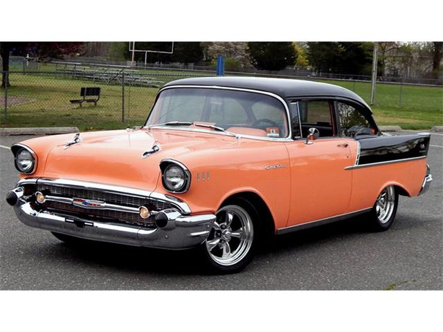 1957 Chevrolet 150 For Sale On 15 Available