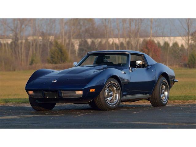 1973 Chevrolet Corvette | 925110