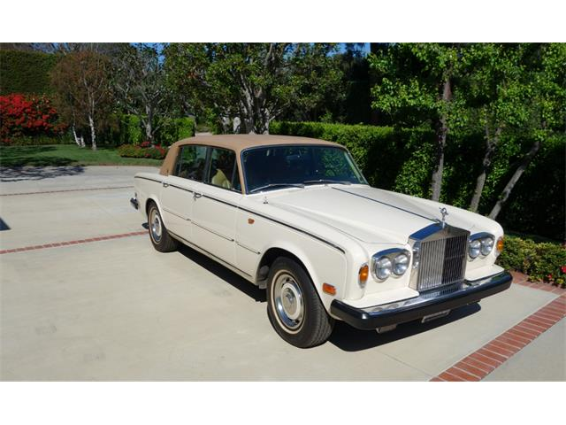 1976 Rolls-Royce Silver Shadow | 925112