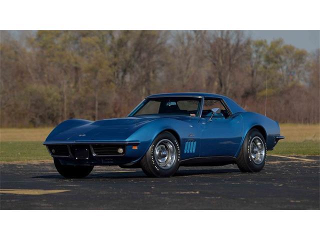 1969 Chevrolet Corvette | 925113