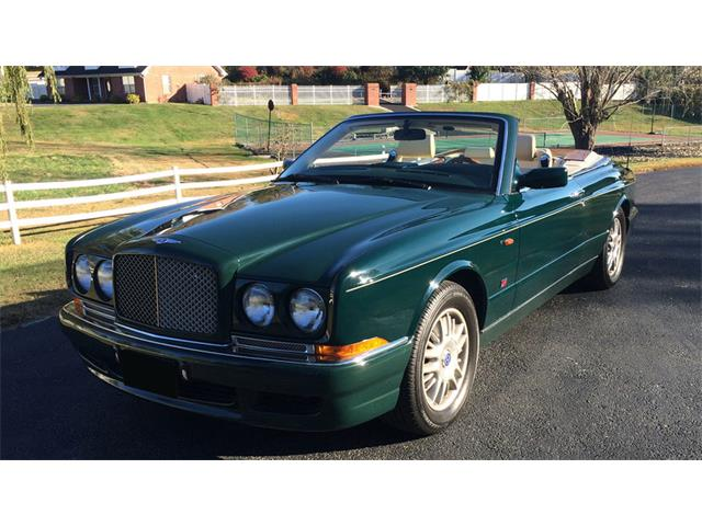 1999 Bentley Azure | 925114