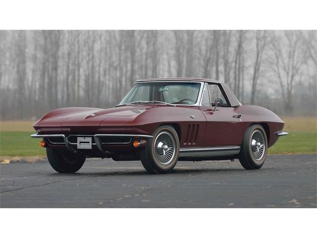 1965 Chevrolet Corvette | 925118