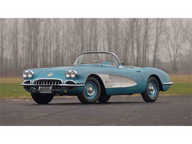 1959 Chevrolet Corvette | 925119