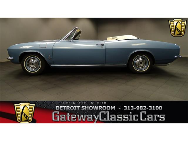 1965 Chevrolet Corvair | 925121