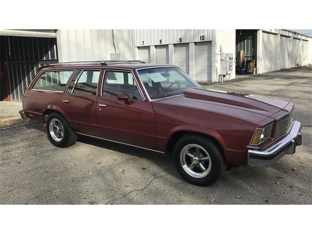 1979 Chevrolet Malibu | 925124