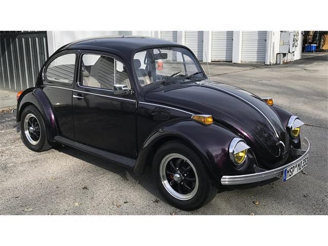1972 Volkswagen Beetle | 925126