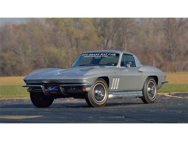 1966 Chevrolet Corvette | 925138