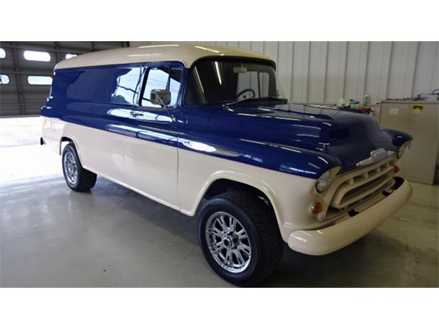 1955 Chevrolet 3800 | 925141