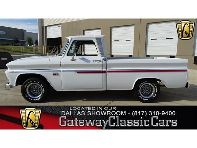 1966 Chevrolet C/K 10 | 925142