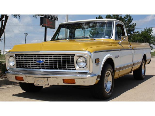 1971 Chevrolet C/K 10 | 925147