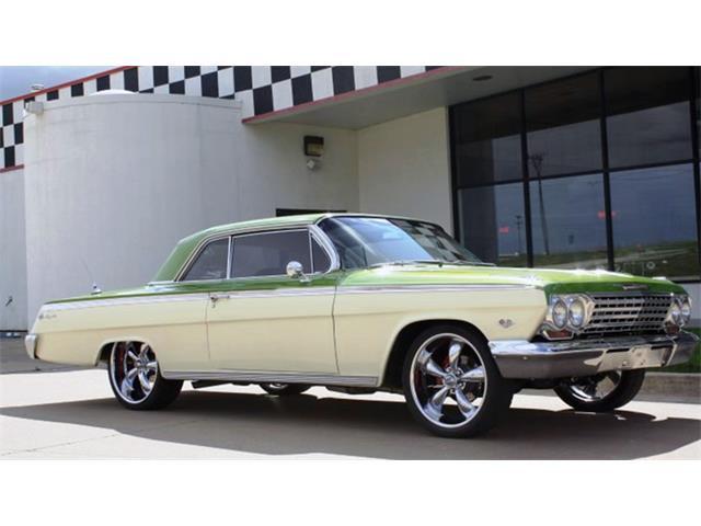 1962 Chevrolet Impala | 925148