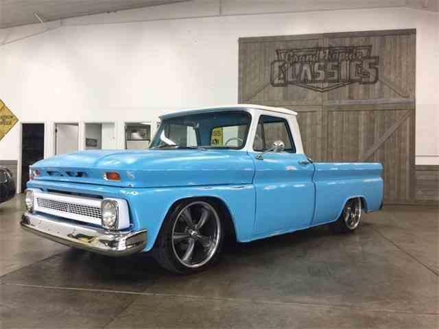 1964 Chevrolet C/K 10 | 925153