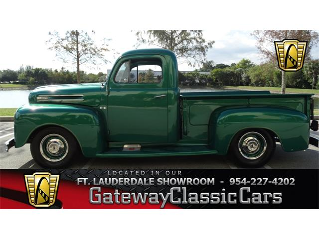 1950 Ford F1 | 925154
