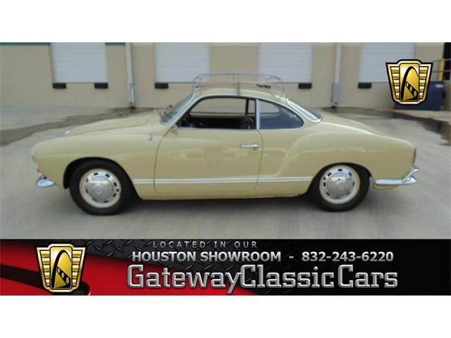 1966 Volkswagen Karmann Ghia | 925156