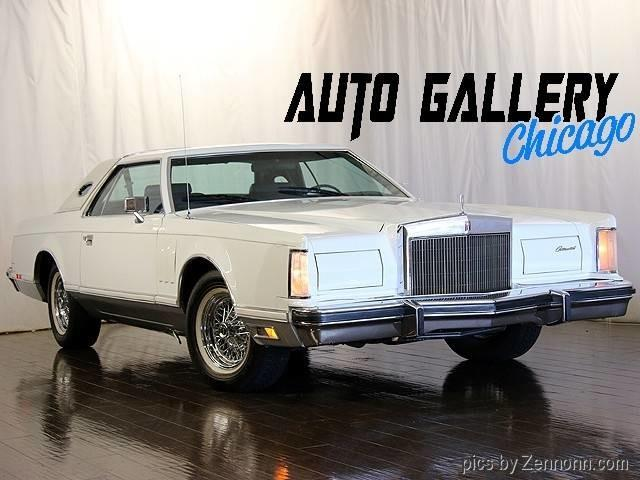 1979 Lincoln Continental | 925160