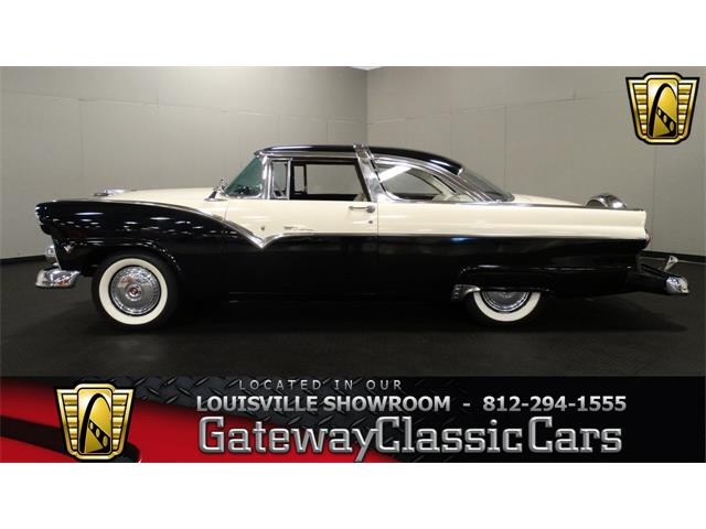 1955 Ford Crown Victoria | 925163