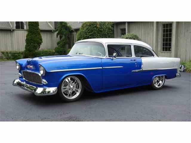 1955 Chevrolet 210 | 925167