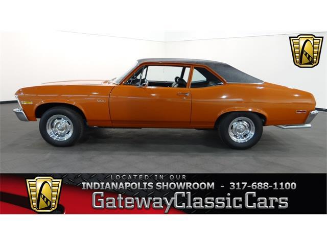 1972 Chevrolet Nova | 925168