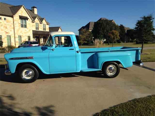 1959 Chevrolet Apache | 925188