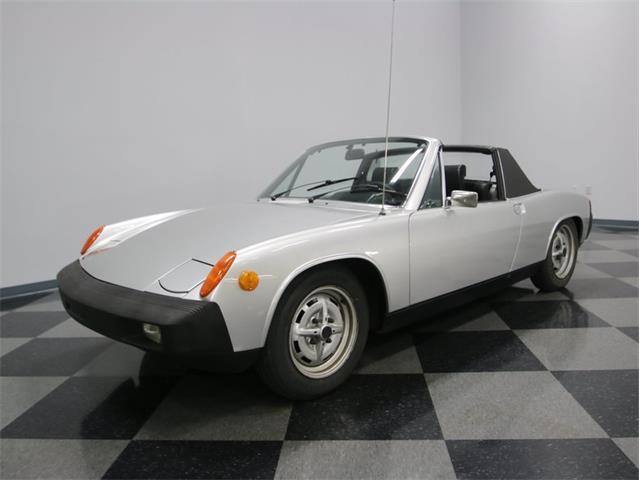 1976 Porsche 914 | 925197