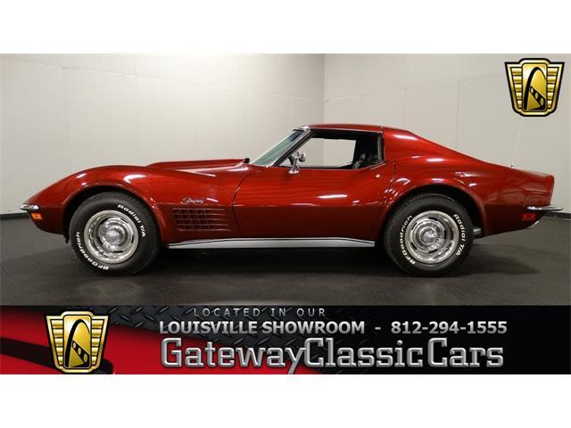 1970 Chevrolet Corvette | 920520