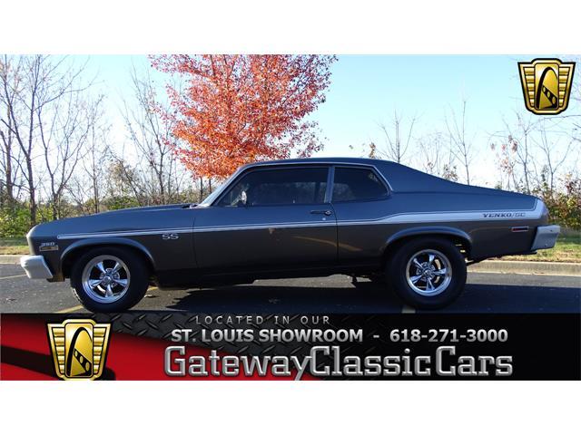 1973 Chevrolet Nova | 925201
