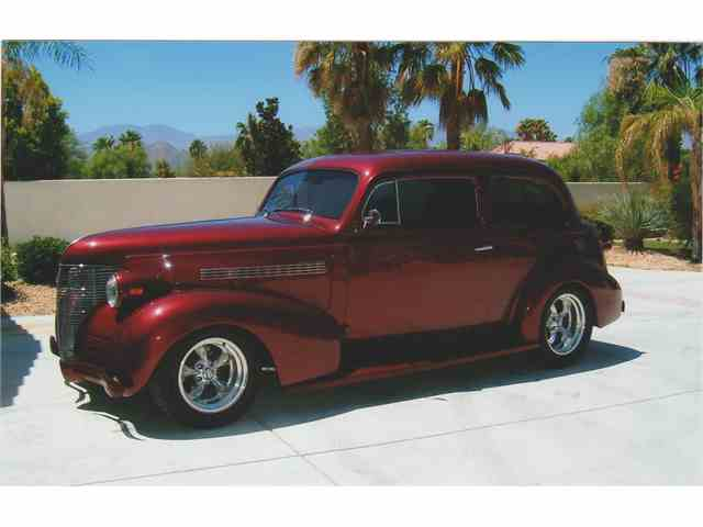 Picture of 1939 Chevrolet Deluxe - $35,000.00 Offered by a Private Seller - JTW4