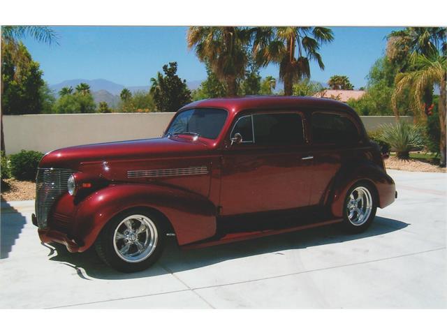 1939 Chevrolet Deluxe | 925204