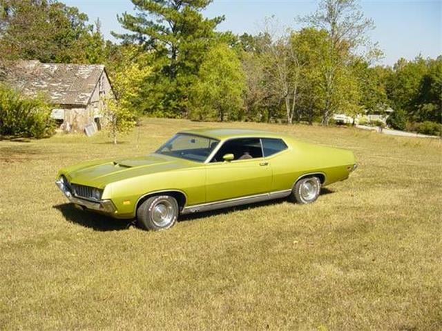 1971 Ford Torino | 925209