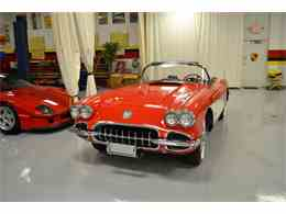 Picture of '60 Corvette - JQA2