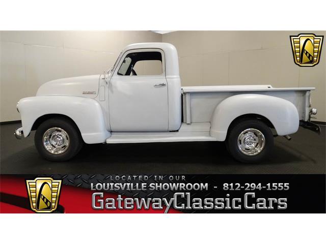 1950 Chevrolet 3100 | 920523