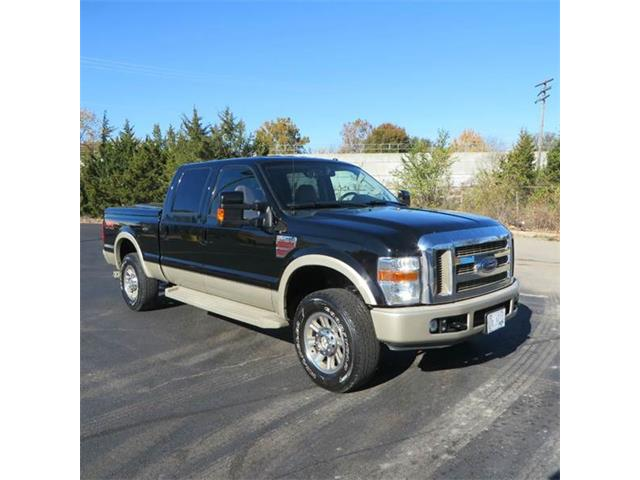 2008 Ford F250 | 925236