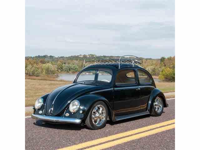1957 Volkswagen Beetle | 920524