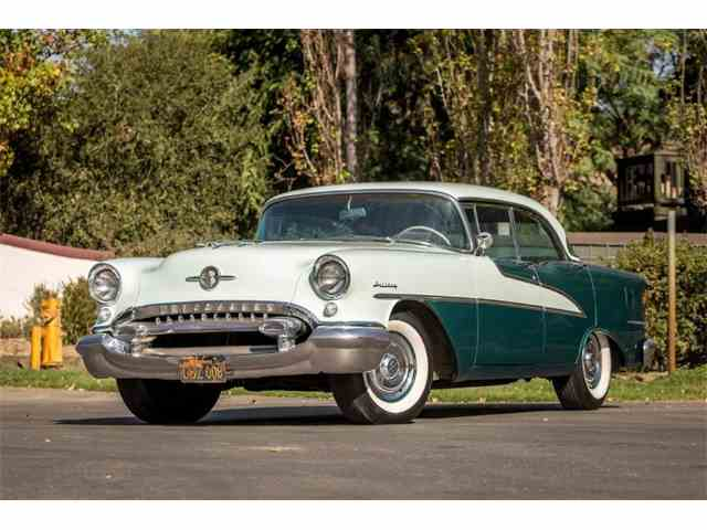 1955 Oldsmobile Holiday | 925244